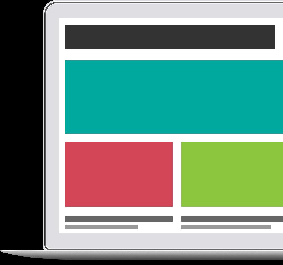 Responsieve websdesign Image